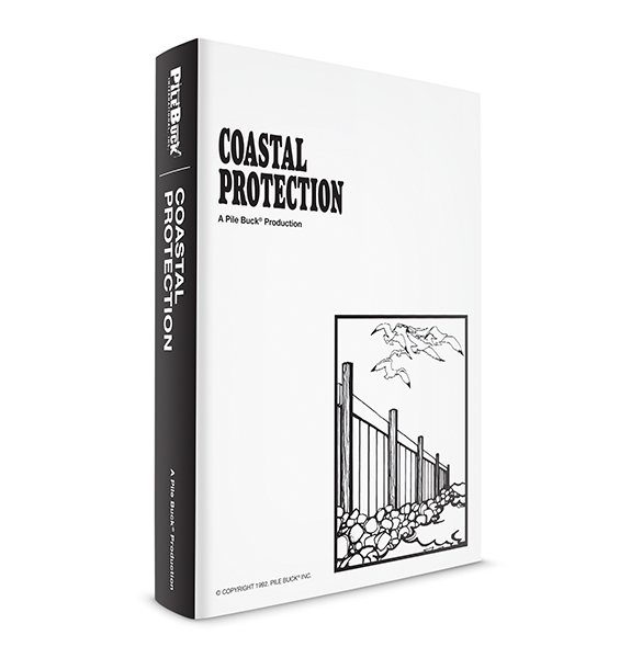 Coastal Protection Book By Pile Buck