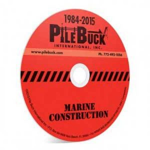 Marine Construction (CD-ROM)