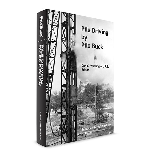 Pile Driving (PDF Download)
