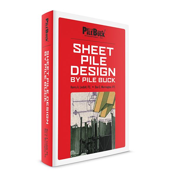 Sheet Pile Design Book Huge Sheet Pile Wall Knowledge Base
