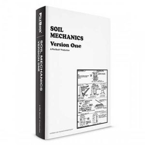 Soil Mechanics Vol. 1 (Book)