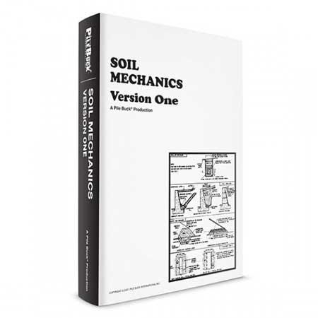 Soil Mechanics Book by Pile Buck