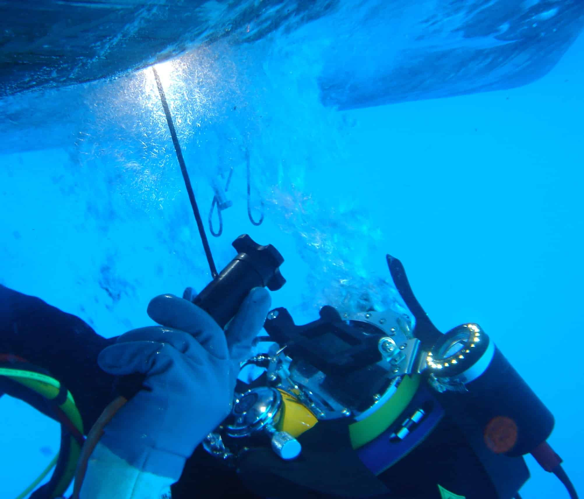 Welder Training: Challenges and Solutions for the Diving ...