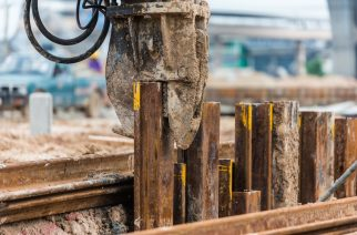 Sheet Pile Design by Pile Buck