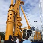 drill shaft