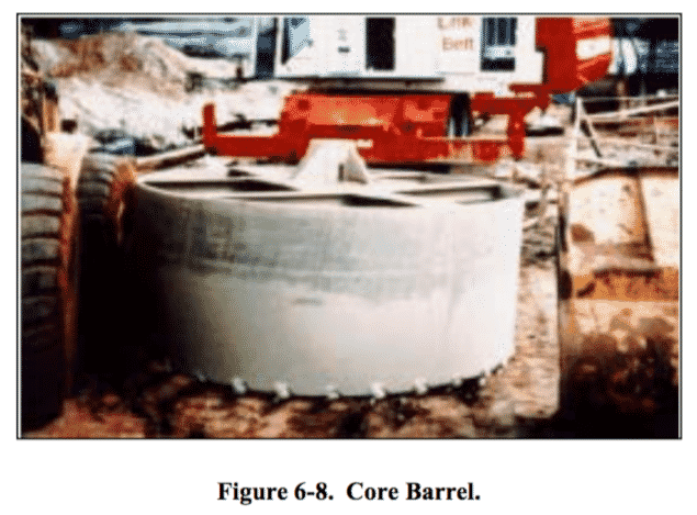 CoreBarrel