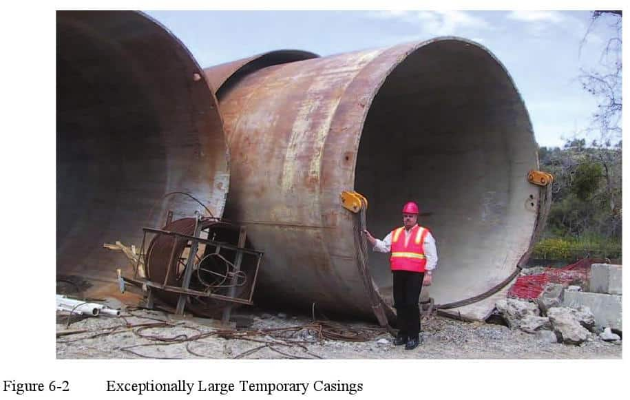 LargeTemporaryCasing