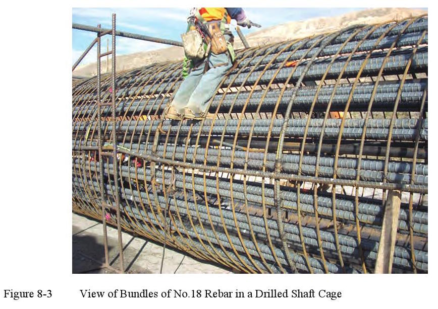 Chapter 8 - Rebar Cages - Pile Buck Magazine