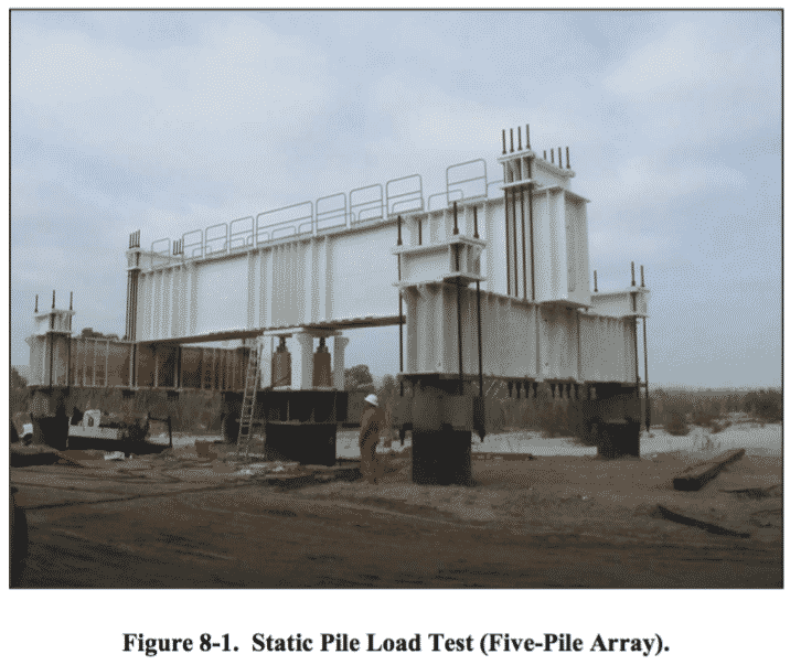 pile load test method Static analysis – laterally loaded pile  lateral capacity of single piles design methods – lateral load tests  instrumented lateral pile load test at site .