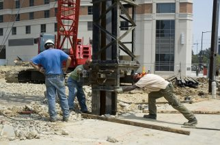 Installation of Driven Piles – Inspection, Repair, Load, Transportation, and More