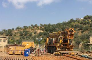Site Group Remediates up to 79 Groundwater Wells in Jordan