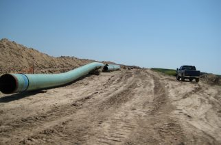 Keystone Pipeline Receives Presidential Endorsement But Hurdles Remain