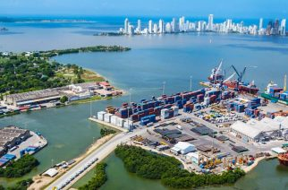 Hill Expands Presence in Latin America with Port Terminal Project in Colombia
