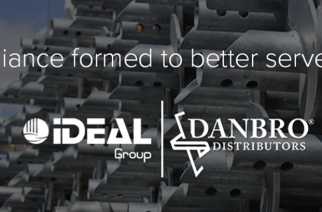 IDEAL Partners with DANBRO