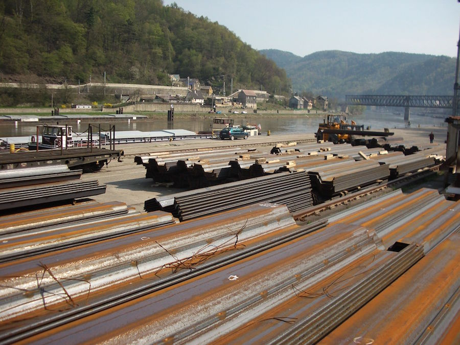 Pile Guide Part 2 – Sheet Piles by Pile Buck