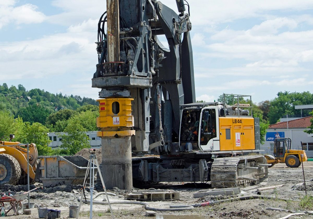 heavy equipment buy and sale