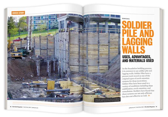 drilling rigs magazine