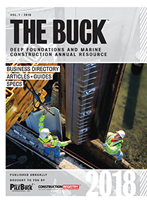 The Buck - Volume 1 - 2018