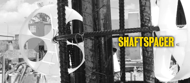 Shaft Spacer