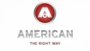 Logo - American USA